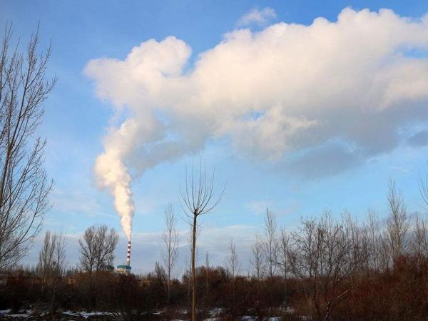大气污染物检测